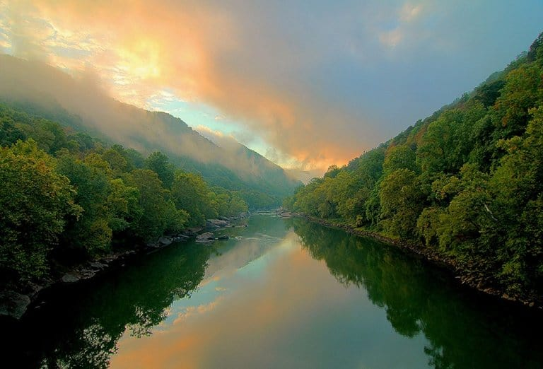 Top 10 Things to do in Pocahontas County WV - Mountaintop