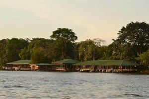 Top 5 Eco Attractions in Costa Rica -Mawamba Lodge Tortuguero