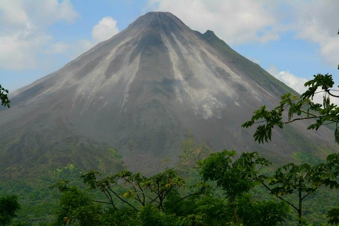 Top 5 Eco Attractions in Costa Rica Volcano
