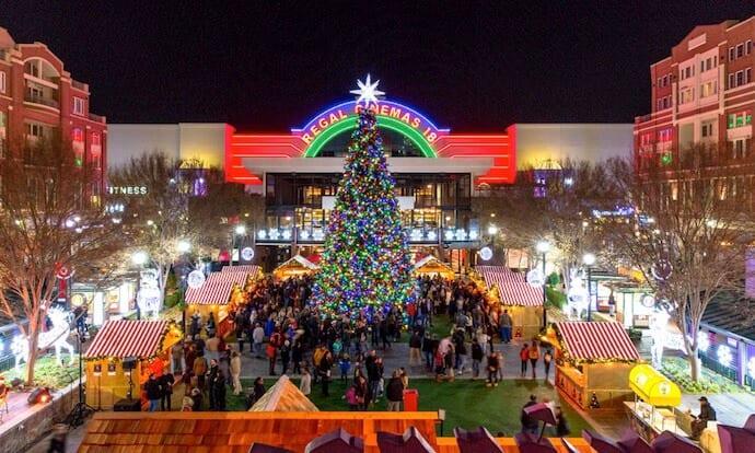 Atlanta Christmas Events Things To Do For Christmas In Georgia - Car show world congress center atlanta