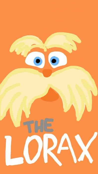 Moral Lessons from The Lorax