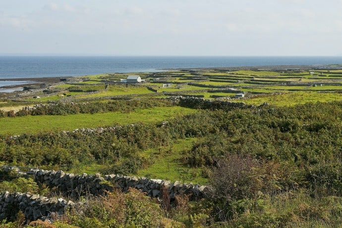 One Week in Ireland -Aran Islands