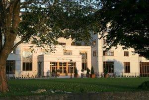 One Week in Ireland -Brehon Hotel