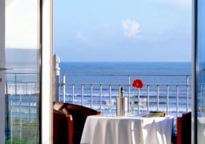 One Week in Ireland -Garryvoe Hotel
