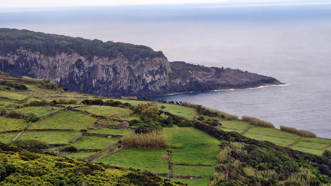 Eco-Friendly European Islands -Azores Portugal