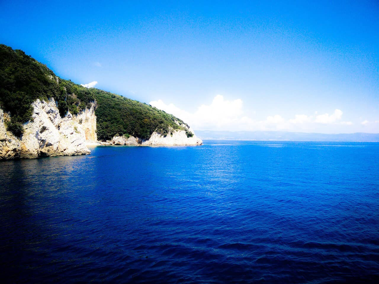 Eco-Friendly European Islands