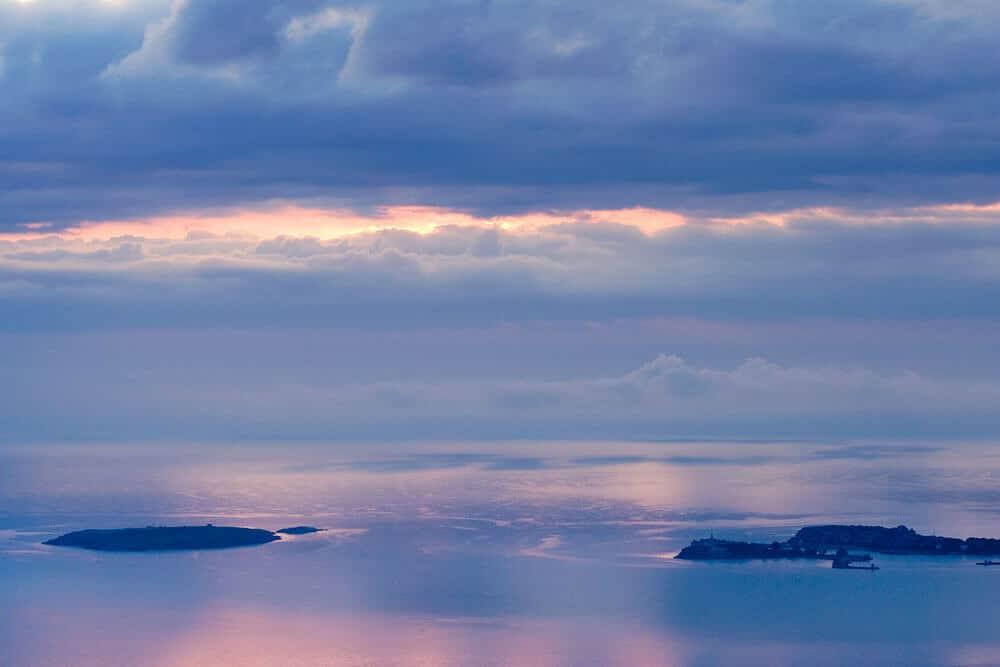 Eco-Friendly European Islands -St. Ivan Island, Bulgaria