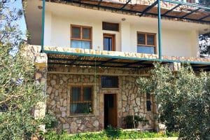Eco Hotels in Jerash Jordan -Jerash Dibeen Eco Farm House
