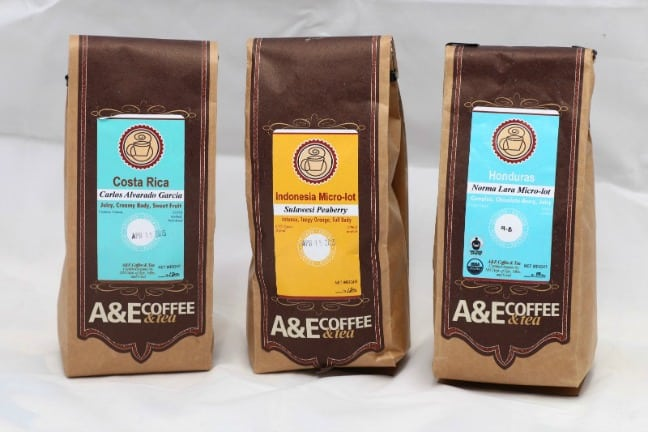 Best Coffee Beans Around The World -A&E Coffee