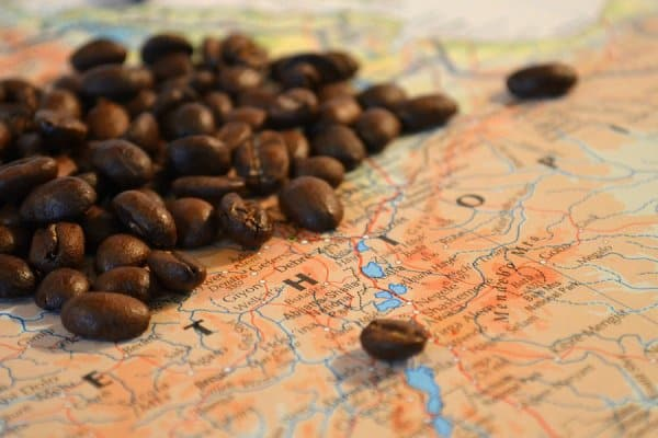 Best Coffee In the World (A Gourmet's Guide to 30 Top Varietals)