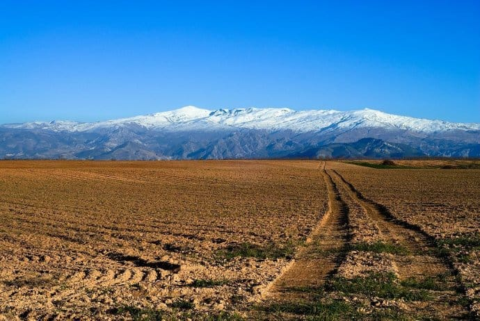 Exploring Sierra Nevada National Park, one of the top things to do in Spain