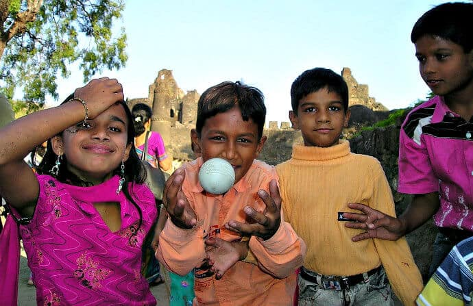 India's Struggle for Independence - Happy Children