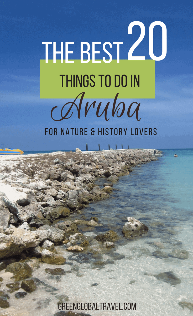 Read More The 20 Best Caribbean Islands To Visit Things Do In Aruba