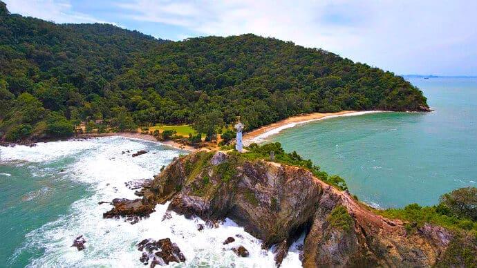 Mu Koh Lanta National Park Thailand