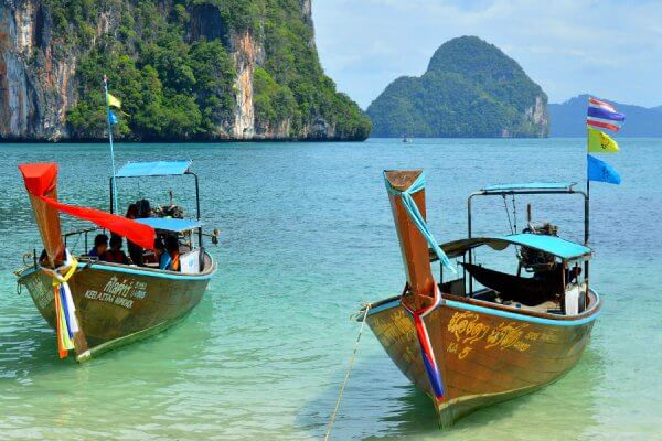 The 13 Most Beautiful National Parks in Thailand