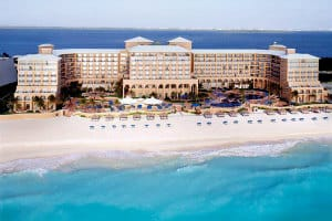 Hotels in Cancun -Ritz Carlton
