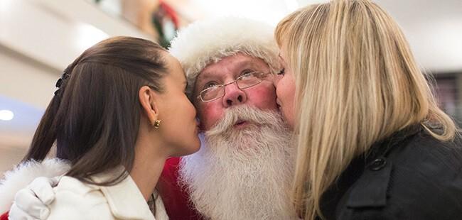 Atlanta Christmas Music -A Very Merry Holiday POPS
