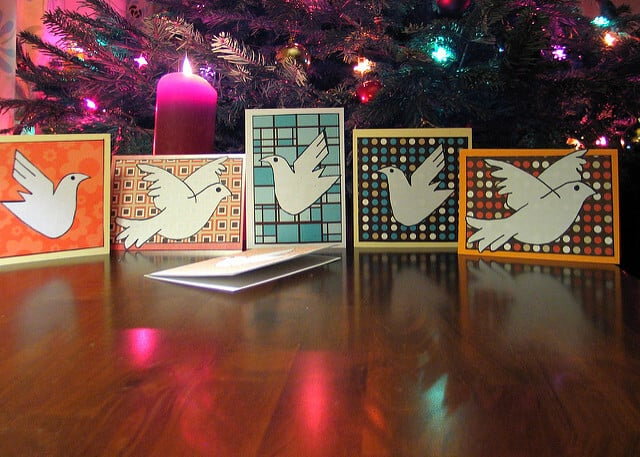 60 Christmas Traditions Around The World