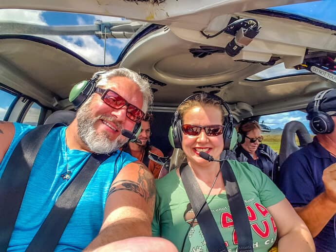 Kauai Helicopter Tour with Sunshine Helicopters