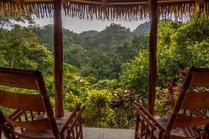 Hotels near Corcovado National Park - Luna Lodge
