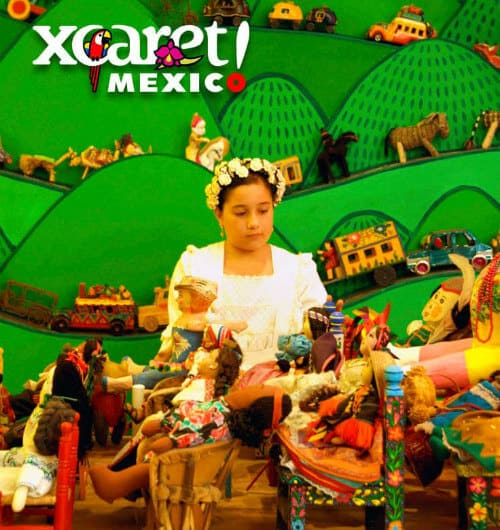 Museums in Cancun -Mexican Folk Art Museum / Museo Arte Poplar