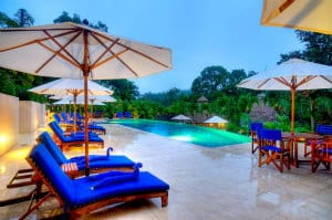 The Lodge at ChaaCreek Belize