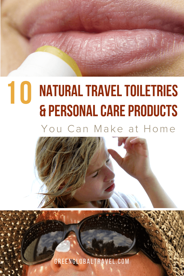 Natural Travel Toiletries & Personal Care Products via @ greenglobaltrvl #NaturalBeautyProducts #NaturalBeautyDIY #NaturalBeautyHacks #NaturalBeautyDIYRecipes #NaturalBeautyDIYhair #NaturalBeautyDIYBakingSoda #NaturalBeautyDIYAtHome #NaturalBeautyDIYHowToMake #NaturalBeautyDIYAppleCiderVinegar #NaturalBeautyDIY3ingredients #Naturaltoothpaste #naturalhaircare #naturalskincare #naturaltolietries #naturaltolietriesbakingsoda #naturaltolietriesdeodorantrecipes #naturaltolietriesHowtoMake #naturaltolietriesLipBalm #naturaltolietriesHomemadeToothpaste #naturaltolietriesBeautyProducts