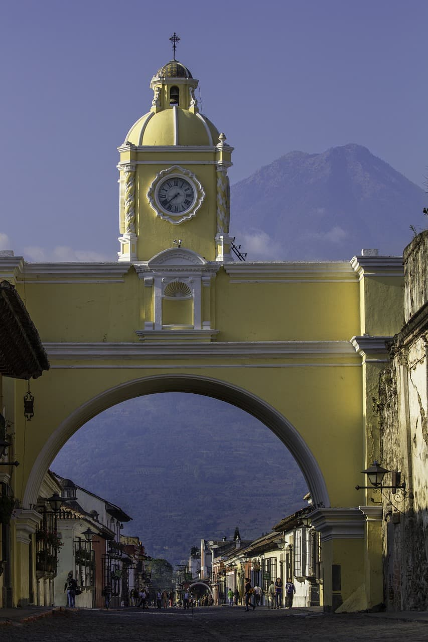 Traveling to Guatemala: 40 Things You Should Know
