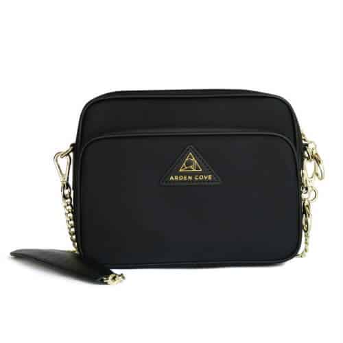 Best Anti-Theft Gift ideas for Travelers -Arden Cove Crossbody Bag