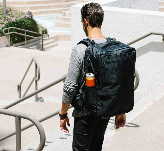 Best Gift Ideas for World Travelers - Tortuga Backpacks