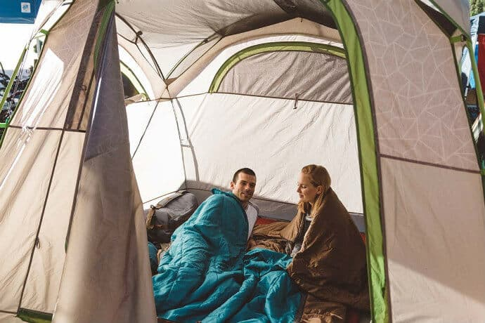 Best Gift ideas for Campers -Kelty Camp Cabin