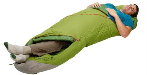 Best Gift ideas for Camp Travel -Kelty Sine 20 Sleeping Bag