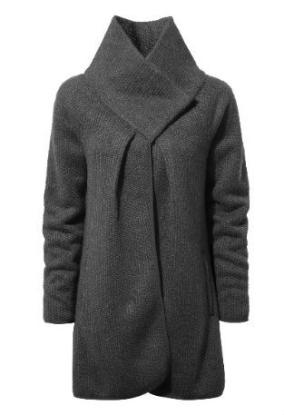 Best Gifts for Female Travelers -Craghoppers Erica Cardigan