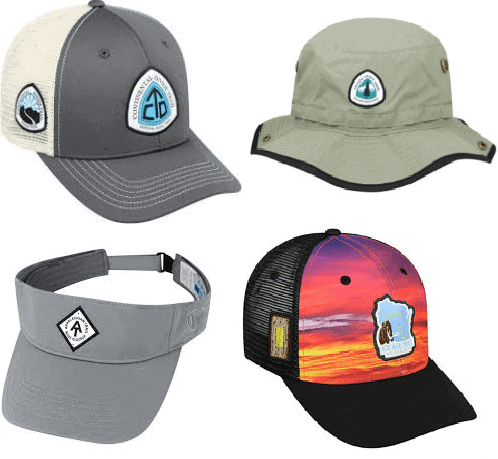 Best Gifts for Hikers - Crown Trails Hats
