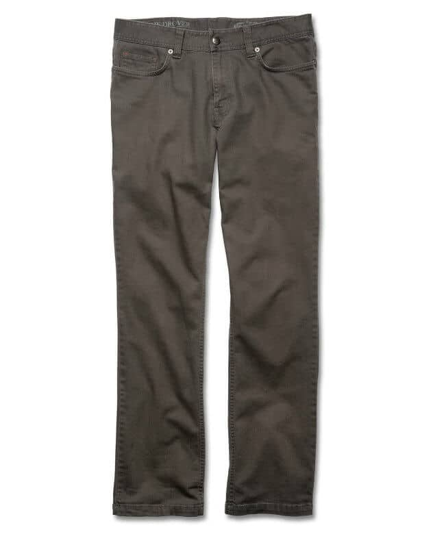 Best Gifts for Male Travelers -Toad&Co Drover Denim Pant