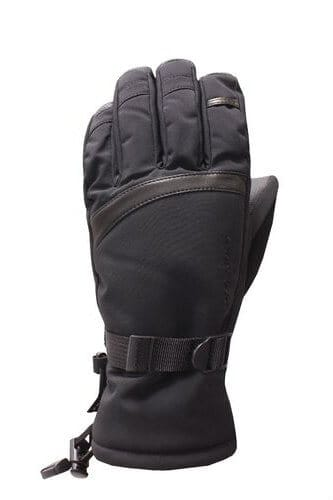 Best Gifts for Snow Travelers -Seirus Heatwave Plus Gloves