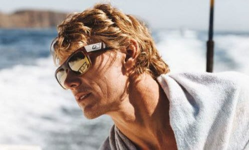 Best Gifts for Sun Loving Travelers -Kaenon Montecito Sunglasses