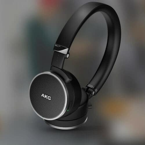 Best Gifts for World Travelers - AKG N60NC Headphones