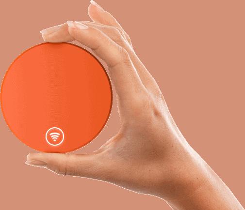 Best Tech Gift Idea for Travelers -Skyroam