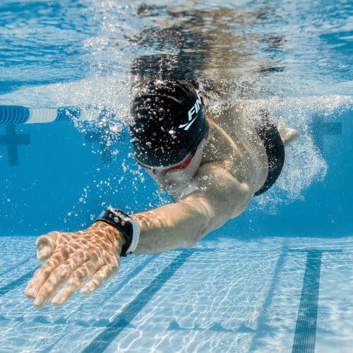 Best Travel Gifts for Swimmers -Finis Swimsense