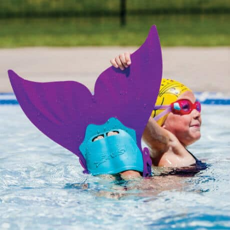 Best Travel Gifts for Water Lovers -Finis Swim Mermaid Monofin