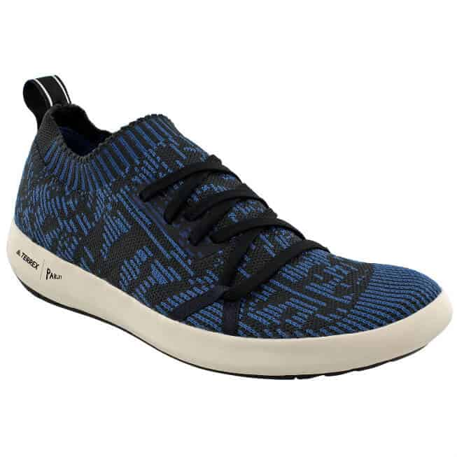 Best Travel Gifts for Wet Travel -Adidas Terrex CC Boat Parley