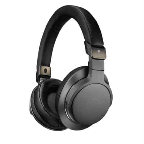 Gifts for Frequent Travelers - ATH-SR6BT Headphones