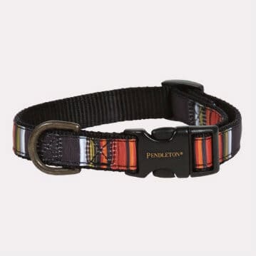 Presents for Pet Lovers -Pendleton USA National Park Coller