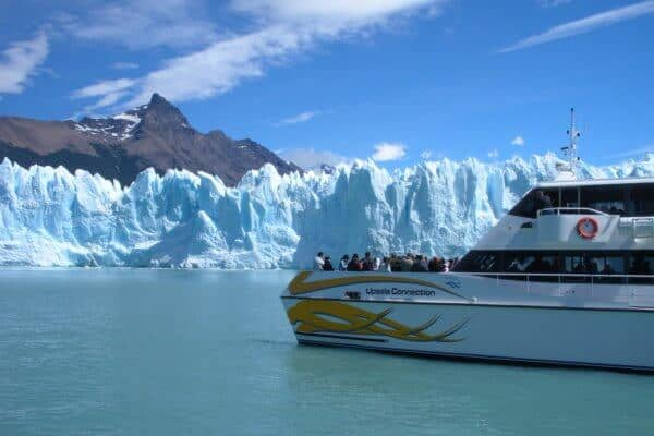 Things to do in Patagonia South America