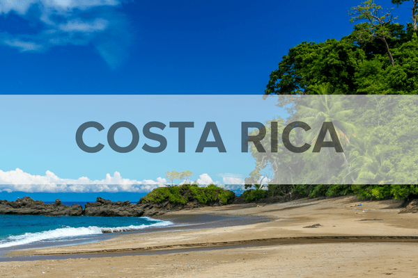 Ecotourism in Costa Rica The Ultimate Eco Travel Guide