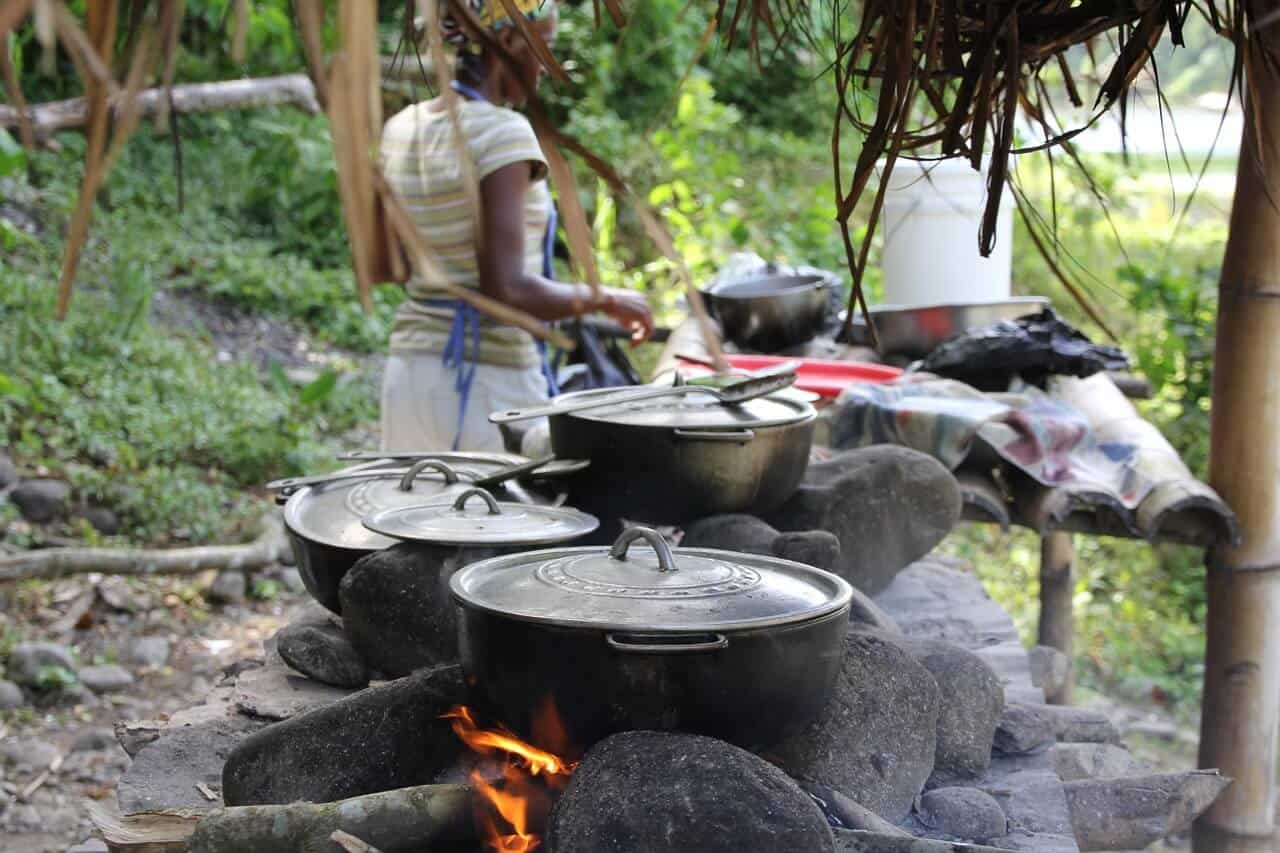 Things to Do in Jamaica- Eat Local Food