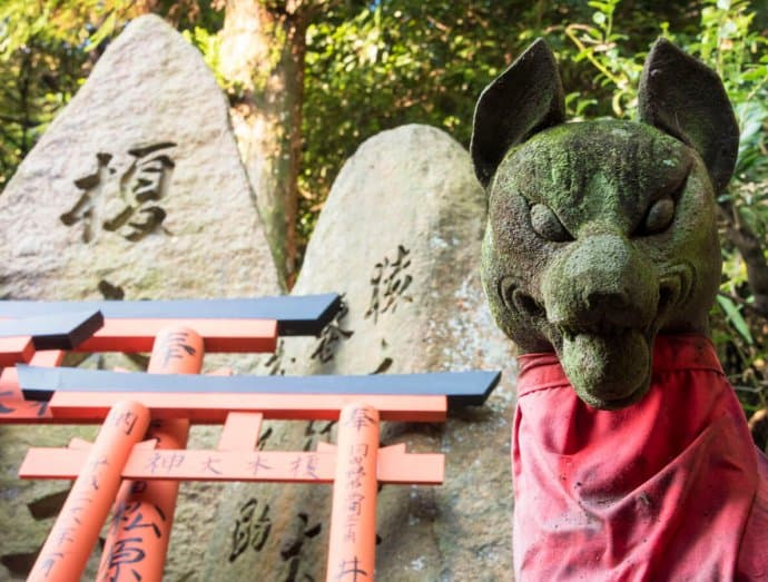 Japan Photos: Kyoto's Fushimi Inari