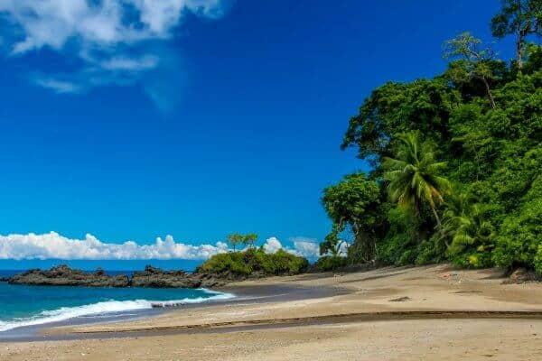 Ecotourism in Costa Rica -Caño Island