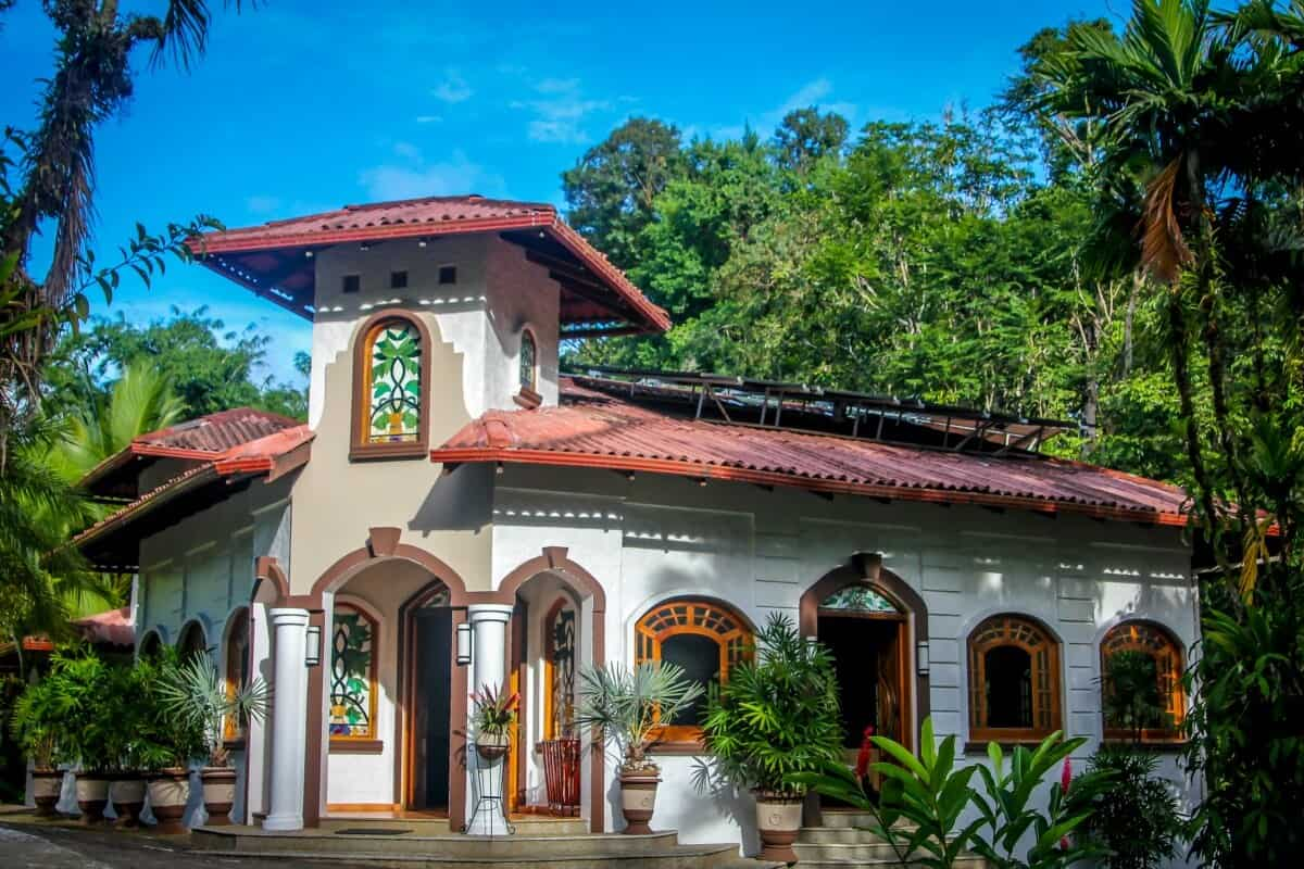 Ecotourism in Costa Rica -Casa Corcovado Jungle Lodge